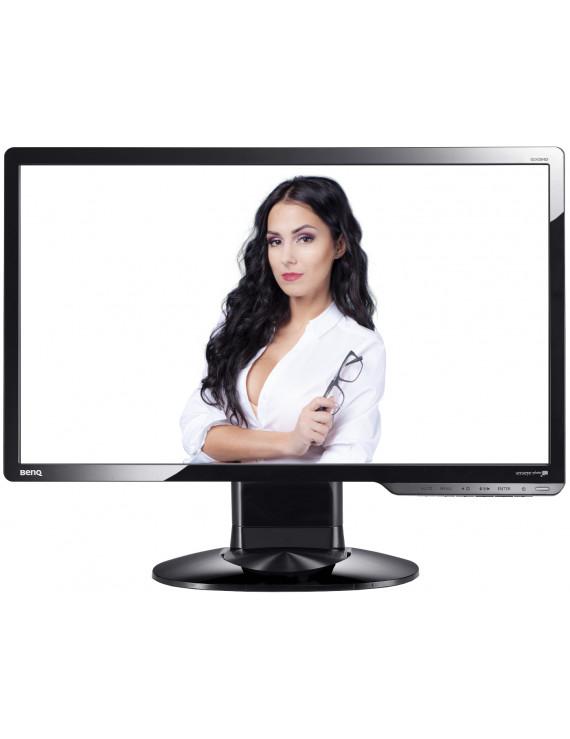 LCD 24″ BENQ G2420HD TN HDMI DVI-D VGA 5MS FULL HD
