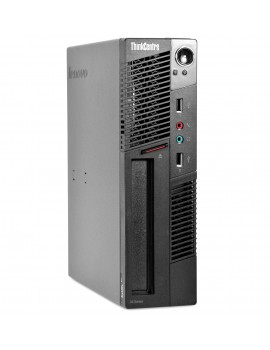 LENOVO ThinkCentre M90P USFF i5-650 4GB W10 PRO []