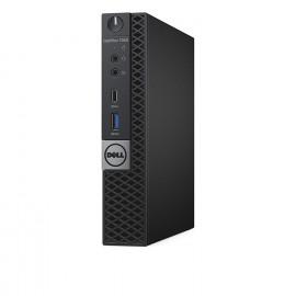 DELL OPTIPLEX 7050 MICRO i5-6500 16GB 240SSD W10P