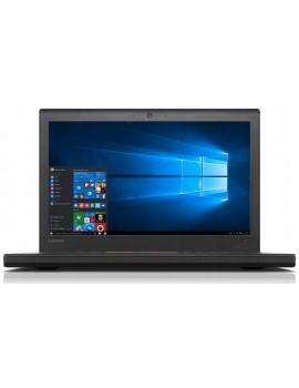 LENOVO ThinkPad X260 i5-6300U 8GB 256 SSD BT W10P