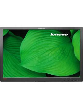 """LCD 24"""" LENOVO LT2452P LED IPS DVI DP PIVOT WUXGA"""