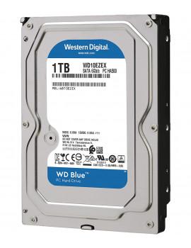 DYSK WD BLUE 1TB WD10EZEX SATA 6Gb/S 7200RPM 64MB
