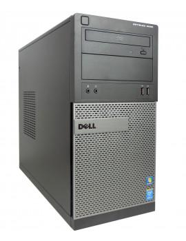 DELL OPTIPLEX 3020 TOWER i3-4130 4GB 500GB WIN10P