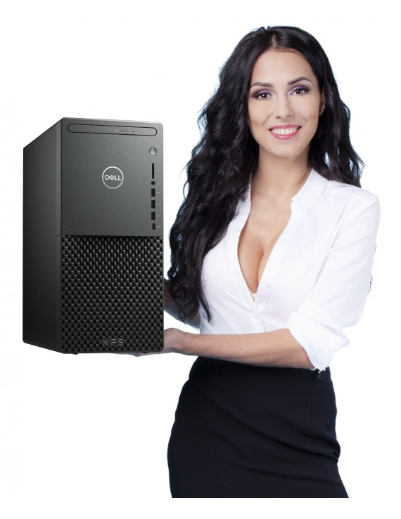 Dell XPS 8940 i9-11900K 16GB 1TB NVMe DVD W10 HOME