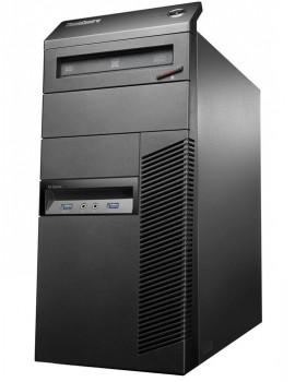 LENOVO M83 TOWER i5-4430 4GB 250GB DVDRW WIN10 PRO