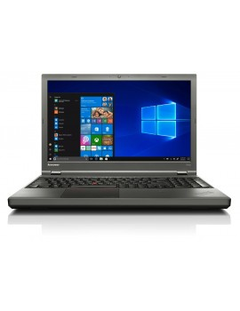 Laptop LENOVO T540P i5-4300M 8GB 500GB BT W10 PRO