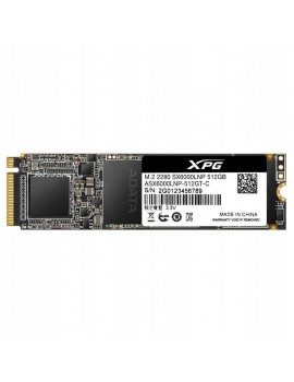 DYSK SSD ADATA SX6000 LITE 512GB NVMe PCIE M.2