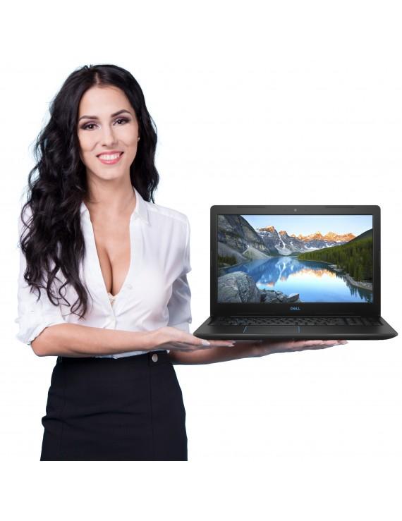 Dell Inspiron G3 3579 i7-8750H 16GB 256 SSD 1050Ti
