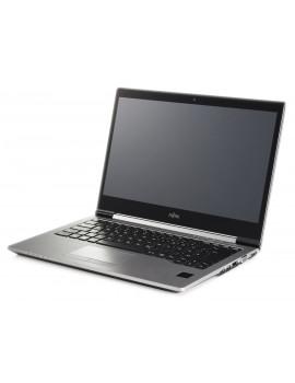 FUJITSU U745 i5-5200U 8GB 256GB SSD KAM BT W10 PRO