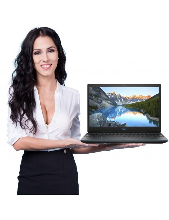 Dell Inspiron G3 15 i5-9300H 8GB 512GB SSD GTX1650