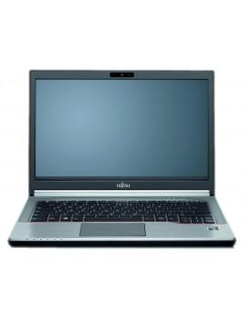 Laptop FUJITSU E746 i5-6300U 8GB 256 SSD 3G W10P