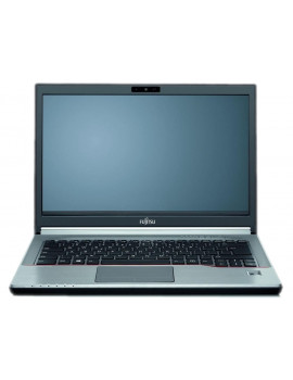 FUJITSU LIFEBOOK E746 i5-6200U 8 256 SSD KAM W10P