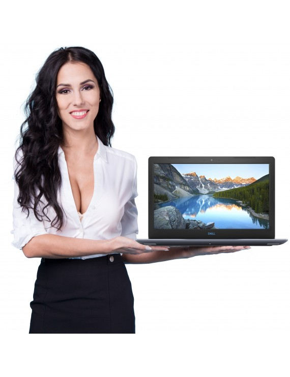 Dell Inspiron G3 3579 i5-8300H 8GB 1TB GTX1050 FHD