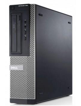DELL OPTIPLEX 390 DT I3-2120 4GB 250GB RW W10PRO