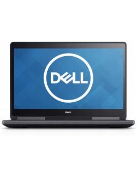 Laptop DELL 7710 i7-6820HQ 32GB 512 SSD M4000M 10P