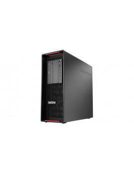 LENOVO P500 TOWER E5-1620 V3 16GB 300GB NVS295 DVD