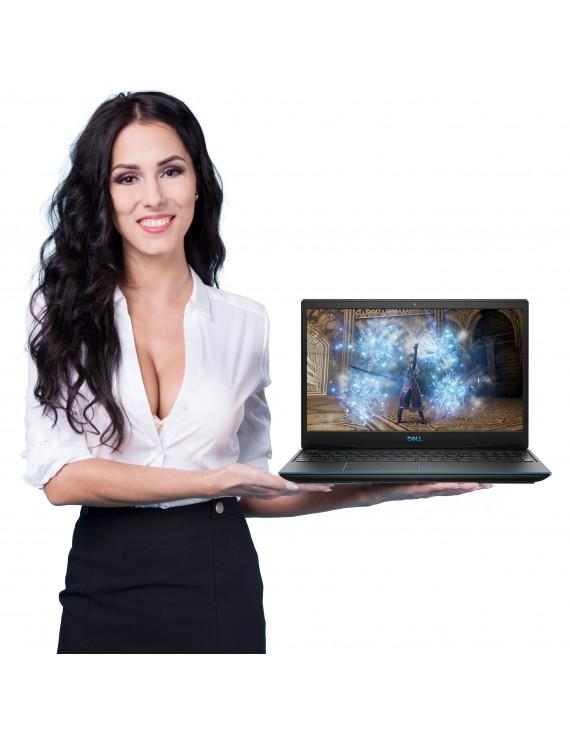 Dell Inspiron G3 3500 i5-10300H 8GB 256SSD GTX1650