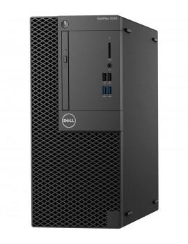 DELL OPTIPLEX 3050 TOWER i3-6100 4GB 500GB W10PRO
