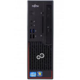 FUJITSU C720 SFF i5-4570 8GB 1TB RW 8P SHOPLET