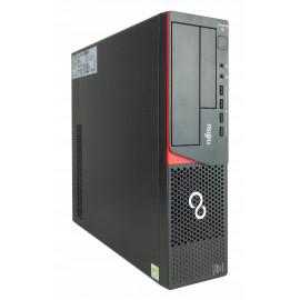 FUJITSU E720 DT i5-4570 4GB NOWY HDD 1TB RW W10PRO
