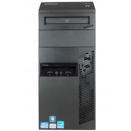 LENOVO M91P TOWER i5-2400 4GB 250 DVD W10P