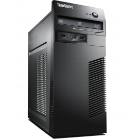 LENOVO M72E TOWER i3-3220 4GB 250 RW 8PRO SHOPLET