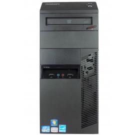 LENOVO M92P TOWER i5-3470 4GB 250 RW W10PRO