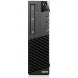 LENOVO M93P SFF i5-4570 8GB NOWY SSD 120GB W10P