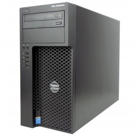 DELL T1650 TOWER E3-1240 16GB 500GB RW Q2000 W10P