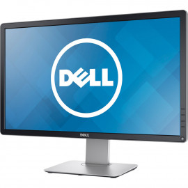LCD 24 DELL P2414H LED IPS VGA DVI USB DP SHOPLET!