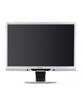 LCD 22 PHILIPS 225B2 VGA DVI 1680x1050 16:10 TN