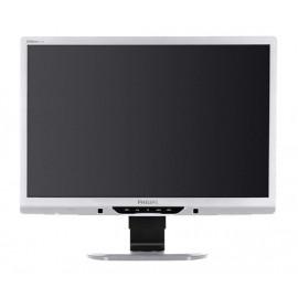LCD 22 PHILIPS 225B2 VGA DVI 1680x1050 16:10 TN