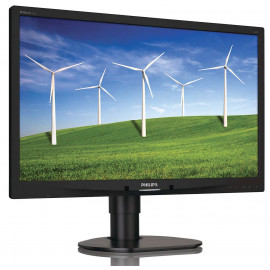 LCD 23 PHILIPS 231B4L LED VGA DVI DP FULLHD PIVOT