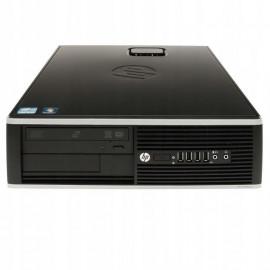 HP MS6200 DESKTOP i5-2400 4GB 500GB DVD RW WIN 10
