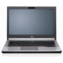 FUJITSU E743 i7-3632QM QUAD 8GB 320GB KAM W10PRO