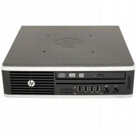 HP 8200 USFF CORE i5-2400S 4GB 500GB DVDRW W10P