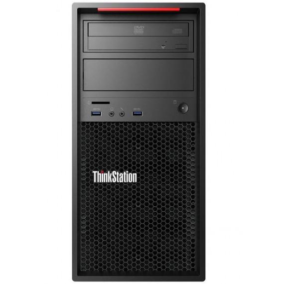 LENOVO P300 E3-1220 V3 8GB 500GB QUADRO K620 W10P
