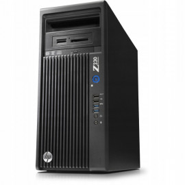 HP Z230 TOWER XEON E3-1225 v3 16GB 500HDD RW W10P