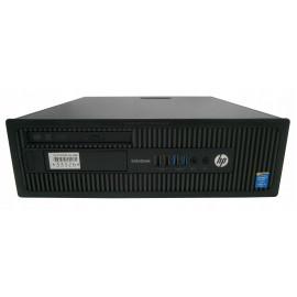 HP ELITEDESK 800 G1 i5-4570 4GB 240SSD DVDRW W8PRO