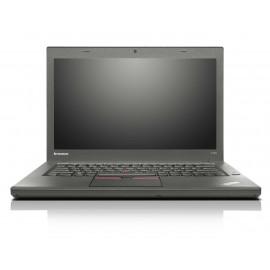 LENOVO THINKPAD T450 i5-5300U 8 240 SSD KAM BT W10