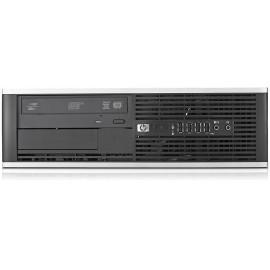 PC HP 8000 ELITE SFF C2D E8500 4GB 250GB DVDRW W10P