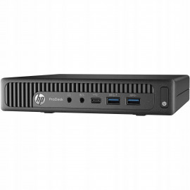 HP PRODESK 600 G2 MINI i5-6500T 4GB 130SSD W10 PRO