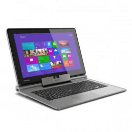 TOSHIBA 2W1 Z10T-A i5-4220Y 8GB 256 SSD W10 TABLET