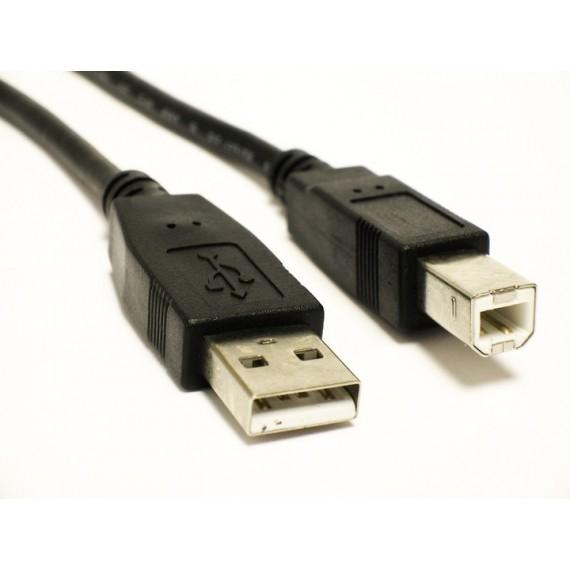 KABEL USB A-B DRUKARKA SKANER FAX LCD FV GW HIT