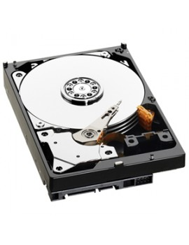 ROZBUDOWA HDD NA FABRYCZNIE NOWY 500 GB SATA FV GW