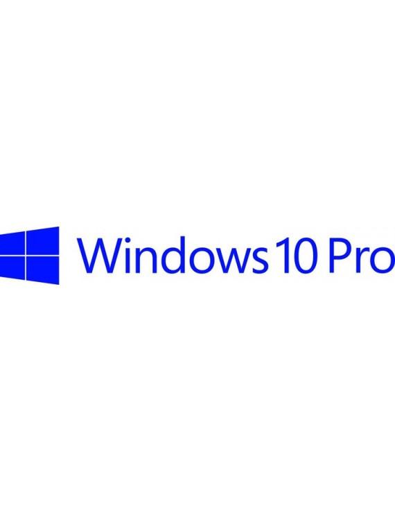 WINDOWS 10 PRO DLA PC Z NASZYCH AUKCJI ORYGINALNY