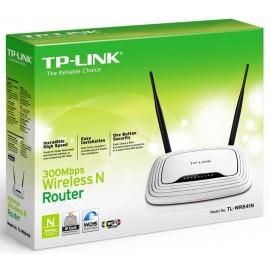 NOWY ROUTER WIFI TP-LINK TL-WR841N 300Mbps N FV GW