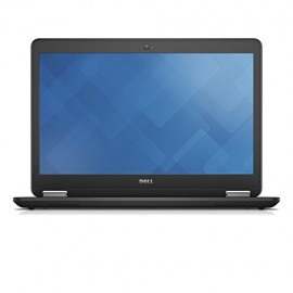 DELL LATITUDE E7450 i7-5600U 8GB 256GB SSD BT W10P