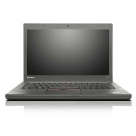LENOVO THINKPAD T450 i5-5200U 8GB 180GB SSD BT 10P