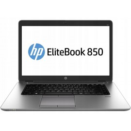 HP EliteBook 850 G2 I5-5200U 8 128SSD KAM BT WIN10